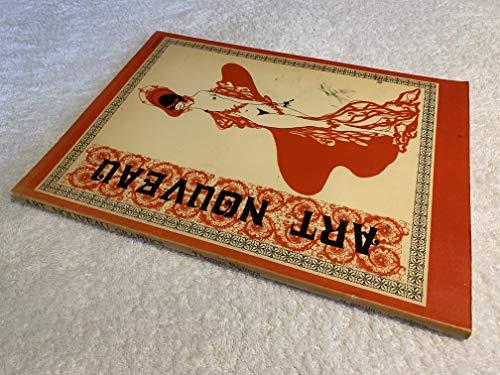 9780902620759: Art Nouveau Graphics