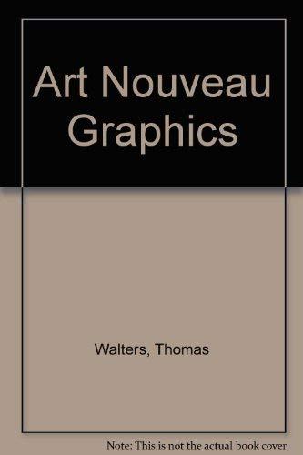 9780902620766: Art Nouveau Graphics