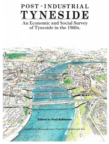 Post-industrial Tyneside: an economic and social survey of Tyneside in the 1980s