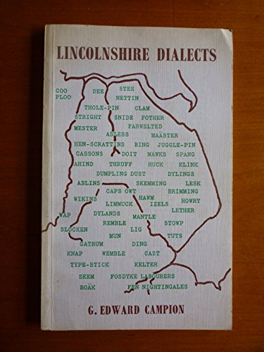 Lincolnshire Dialects
