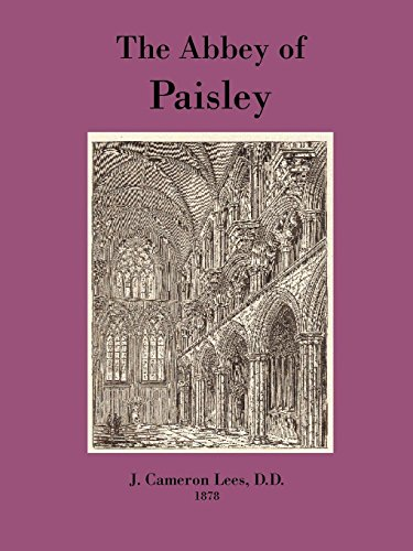 9780902664869: The Abbey of Paisley (Paisley Collection S)