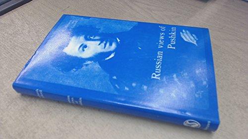 9780902672185: Russian Views of Pushkin