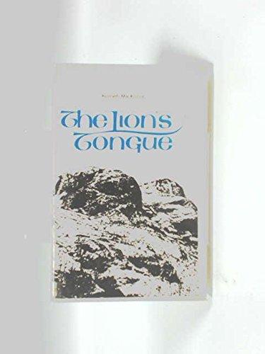 9780902706224: Lion's Tongue: Story of the Gaelic Language