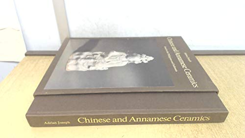 9780902717053: Chinese and Annamese Ceramics Found in the Philippines and Indonesia