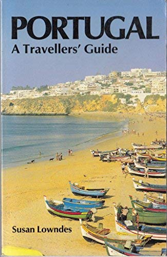 9780902726420: Portugal (Travellers' Guides)