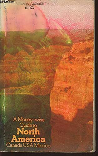 9780902743069: Moneywise Guide to North America