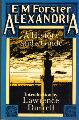 9780902743229: Alexandria: A History and a Guide