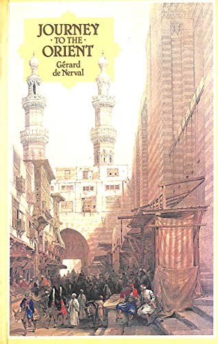 9780902743328: Journey to the Orient