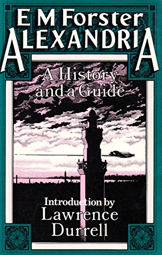 9780902743489: Alexandria: A History and a Guide