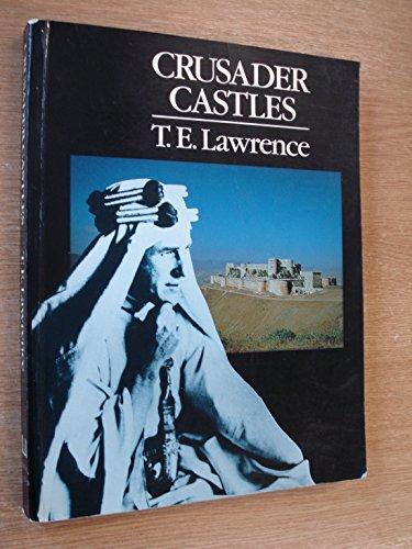 9780902743540: Crusader Castles
