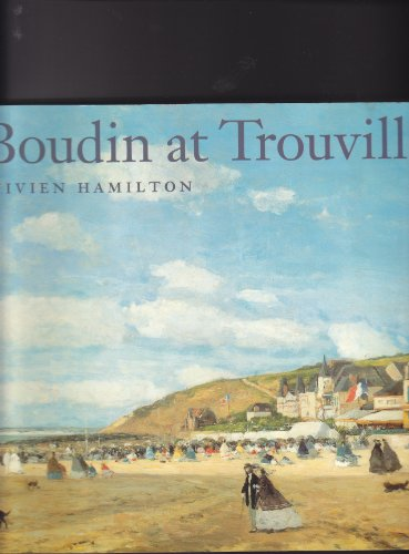 9780902752498: Boudin at Trouville