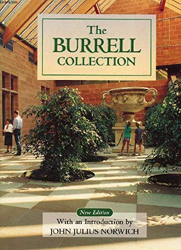 9780902752559: The Burrell Collection