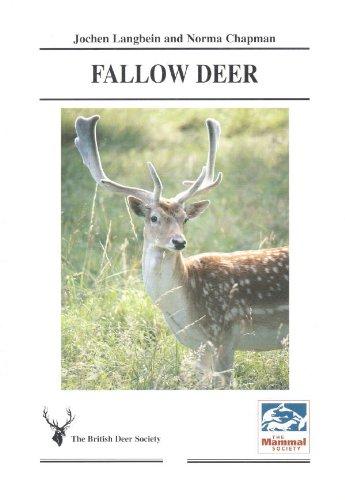 9780902754263: Fallow Deer