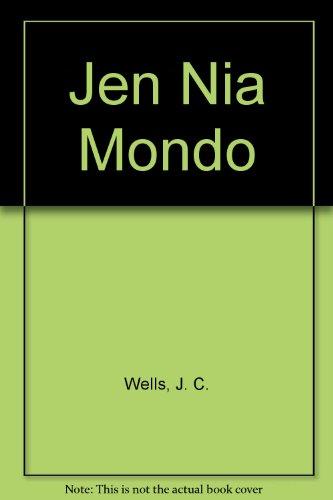 Jen Nia Mondo 1: The Complete Course: Editors; Group Five
