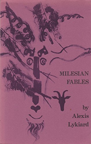 9780902771499: Milesian Fables