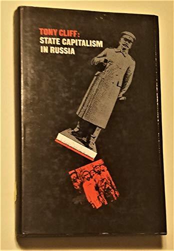 9780902818521: State Capitalism in Russia
