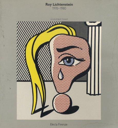 9780902825130: Roy Lichtenstein, 1970-80