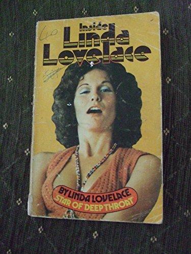 9780902826113: Inside Linda Lovelace: Star of Deep Throat