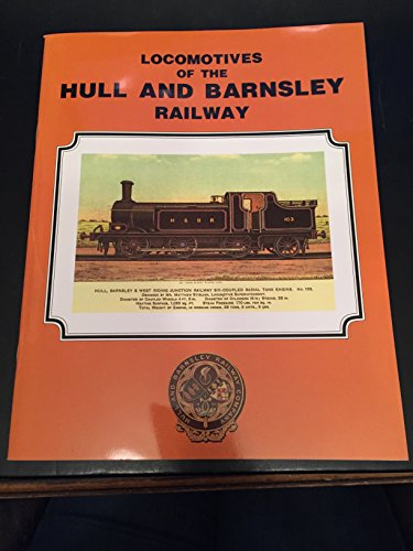Locomotives of the Hull and Barnsley Railway: Prattley, Ron