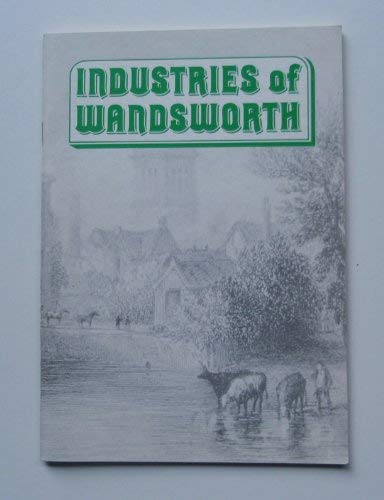 Industries of Wandsworth