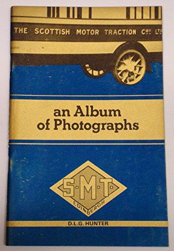 9780902844469: Scottish Motor Traction Company: An Album of Photographs