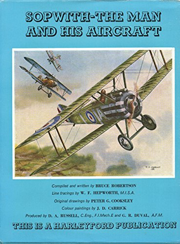 9780902853010: Sopwith: The Man and His Aircraft
