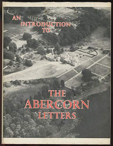 An introduction to the Abercorn letters, as: John H Gebbie