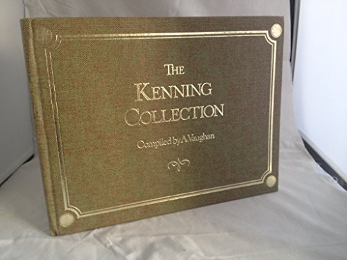 The Kenning Collection: Vaughan, A.