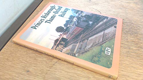 Princes Risborough -Thame-Oxford Railway: Lingard, Richard