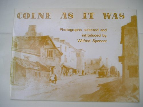 Colne As It Was