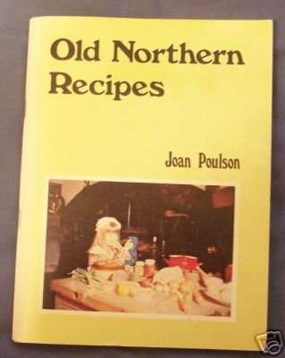 Old Northern Recipes