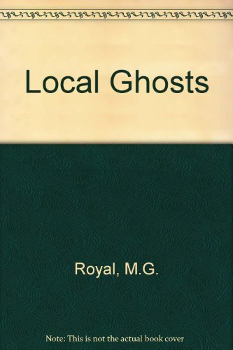 9780902920583: Local Ghosts