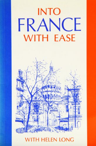Into France with Ease: Long, Helen