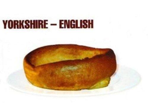 9780902920736: Yorkshire English