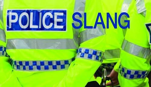 9780902920866: Police Slang