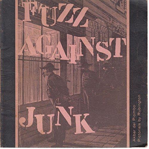 9780902931015: Fuzz Against Junk