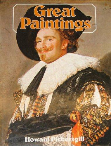 9780902935068: Great Paintings