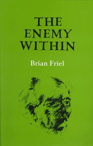 9780902996922: The Enemy Within (Gallery books)