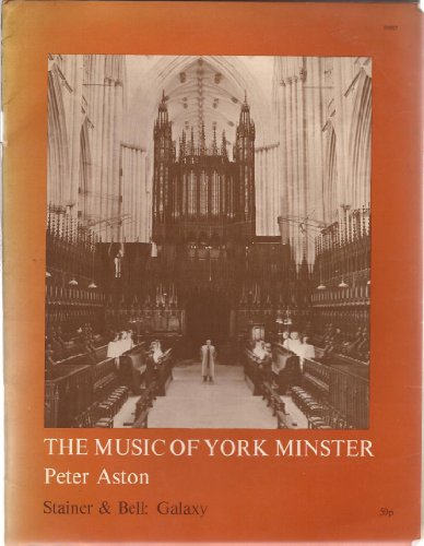 Music of York Minster