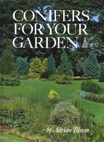 9780903001014: Conifers for Your Gardens