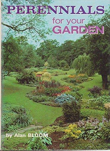 9780903001021: Perennials for Your Garden