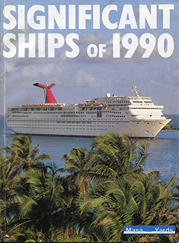 Significant Ships of 1991: Knaggs, Tim (ed)