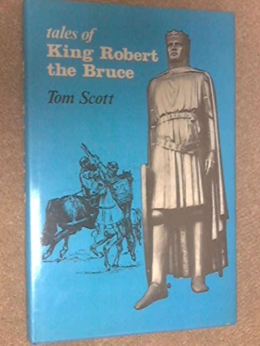 9780903065139: Tales of King Robert the Bruce