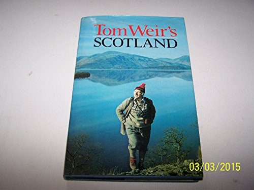 9780903065313: Tom Weir's Scotland