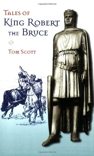 9780903065931: Tales of King Robert the Bruce