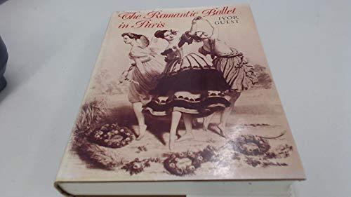 9780903102452: Romantic Ballet in Paris