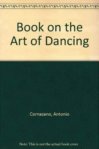 9780903102636: Book on the Art of Dancing