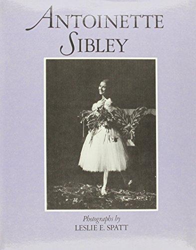 9780903102643: Antoinette Sibley