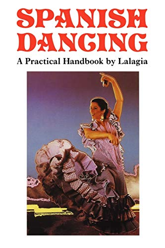 Spanish Dancing: Lalagia