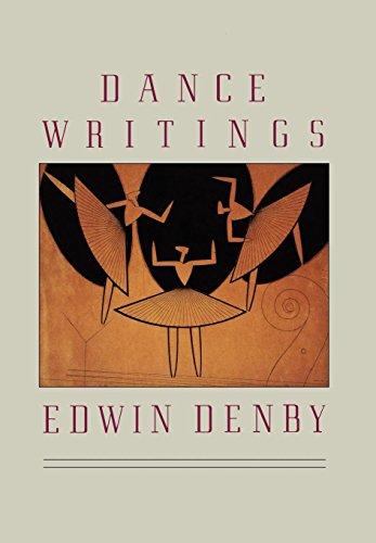 9780903102964: Dance Writings